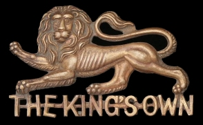 kings_own_badge